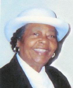 Alma Solomon Brown