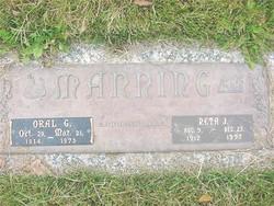 Oral G. Manning