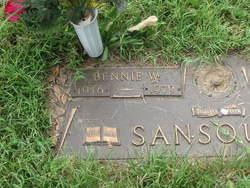 Benjamin Woodrow Sansoucie