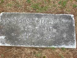 Anderson Greer Brown