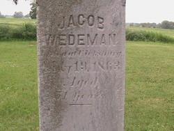 Jacob Wedeman