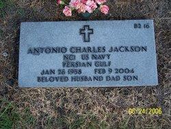 Antonio Charles Jackson