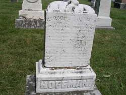 George S Hoffmann