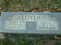 John Ray Loyer