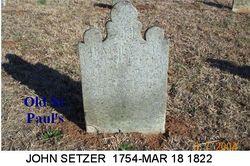 John Setzer