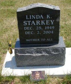 Linda K Starkey