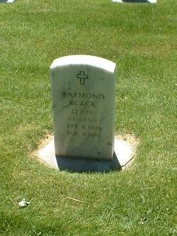 LTC Raymond Black