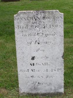 Abigail Horton