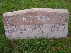 Cheryl Revelle <i>Burrier</i> Bittner
