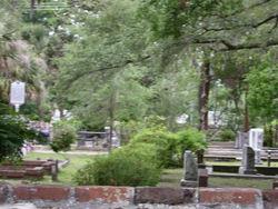 Beaufort Baptist Churchyard