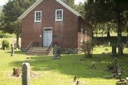 Oakland Grove Presbyterian Church and Cemetery