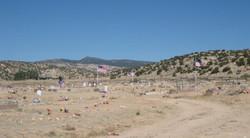 Tohatchi Cemetery
