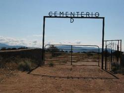Cementerio de Agua Fria
