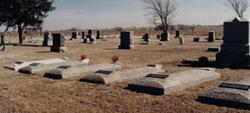 Longton Cemetery