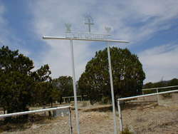 La Gloria Cemetery
