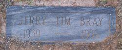 Jerry Tim Bray