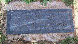 Infant Buchanan