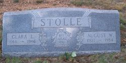 Clara L Stolle