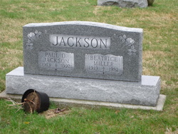 Beatrice <i>Miller</i> Jackson