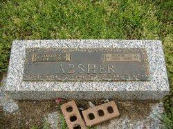 Mamie Catherine <i>Bess</i> Absher