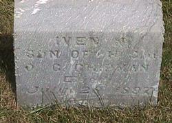 Iven N. Chipman