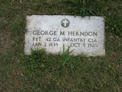 George Herndon