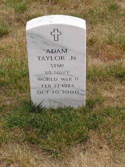 Adam Taylor, Jr