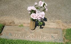 Gertrude Barrett <i>Kiest</i> Driggers