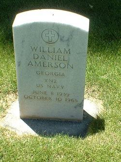 William Daniel Amerson