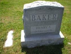 Henry S Baker