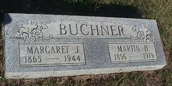 Margaret J. Buchner