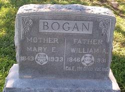 Mary Elizabeth <i>Booton</i> Bogan