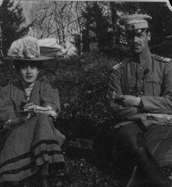 Natasha Madame de Brassow Romanov