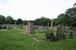 Camberwell Old Cemetery