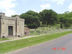 Dallas City Cemetery