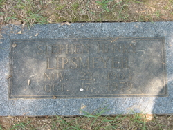 Stephen Henry Lipsmeyer