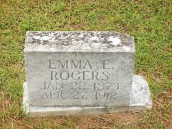 Emma E. Rogers