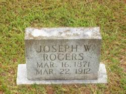 Joseph W. Rogers