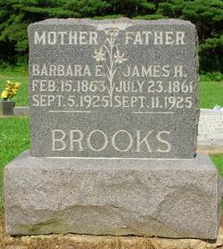 Barbara E. <i>Alexander</i> Brooks