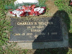 Charles Raymond Belcher