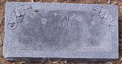 Neal Landers