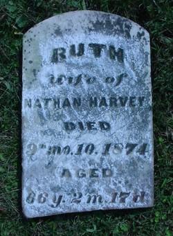 Ruth <i>Jones</i> Harvey