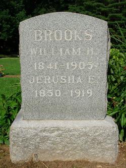 William Harrison Brooks