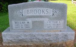 Beulah M. Brooks