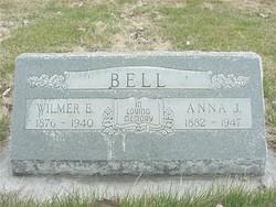 Anna J. <i>Conn</i> Bell
