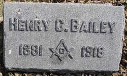 Henry C. Bailey
