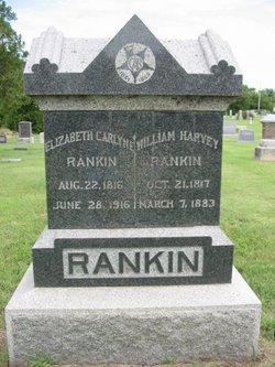 William Harvey Rankin