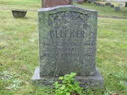 Clarence Irving Belcher
