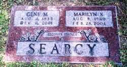 Gene M Searcy