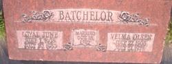 Loyal June Batchelor